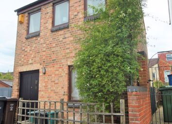 Thumbnail 2 bed property to rent in Albion Road, St Albans