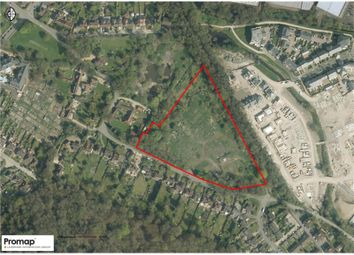 Thumbnail Land for sale in Bassetsbury Triangle, Bassetsbury Lane, High Wycombe, Buckinghamshire