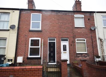 Thumbnail 2 bed property to rent in Vernon Street, Wrexham