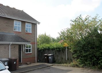 Thumbnail 2 bedroom terraced house to rent in Oakfield Close, Potters Bar