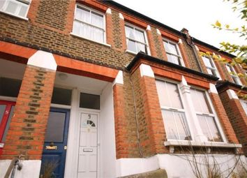 Thumbnail 3 bed flat to rent in Hillcourt Road, East Dulwich, East Dulwich