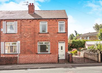 Thumbnail 3 bed terraced house for sale in Ings Road, Batley