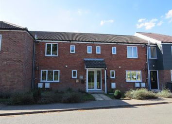 Thumbnail 1 bed flat for sale in Hungate Street, Aylsham, Norwich