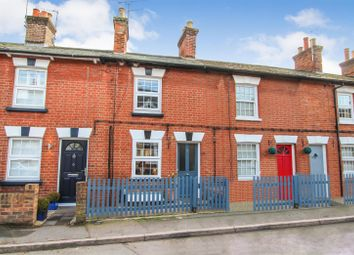Thumbnail 2 bed cottage for sale in Charles Street, Tring