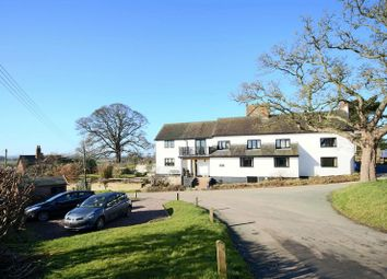 Thumbnail 5 bed detached house for sale in Grub Street, High Offley, Stafford
