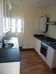 Thumbnail 2 bedroom flat to rent in Lyndhurst Terrace, Sunderland