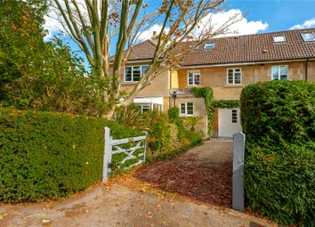 Thumbnail 5 bedroom semi-detached house for sale in Park Gardens, Bath