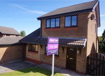 Thumbnail 3 bed detached house for sale in Trem Y Don, Colwyn Bay