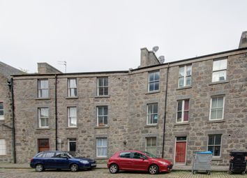 Thumbnail 1 bedroom flat for sale in Baker Street, Aberdeen