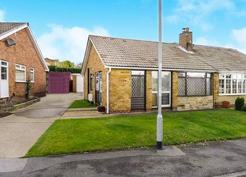 Thumbnail 2 bed bungalow to rent in Ryedale Way, Tingley, Wakefield