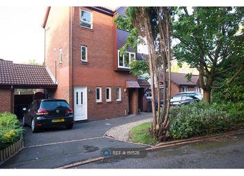 Thumbnail Flat to rent in Penwortham, Penwortham