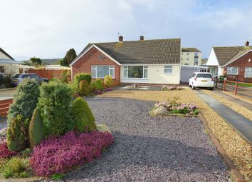 Thumbnail 2 bed semi-detached bungalow for sale in Garsdale Road, Milton, Weston-Super-Mare