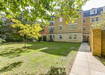 Thumbnail 2 bed flat for sale in Boleyn Court, 64 The Avenue, Beckenham