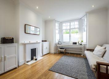 Thumbnail 2 bedroom maisonette to rent in Cruikshank Street, London