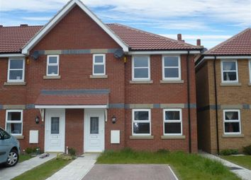 Thumbnail 3 bed property to rent in Thamesbrook, Hull