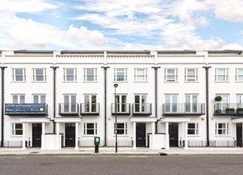 Thumbnail 4 bed property for sale in Merchant Terrace, Beavor Lane, London