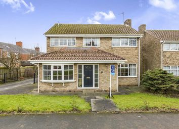 Thumbnail 4 bed detached house for sale in Stoneybeck, Bishop Middleham, Ferryhill