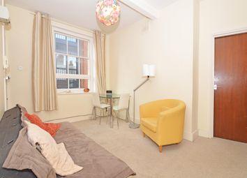 Thumbnail 2 bed flat for sale in Luke Street, Shoreditch