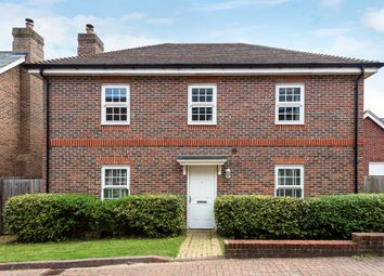 Thumbnail 4 bed detached house for sale in Riverside, Codmore Hill, Pulborough