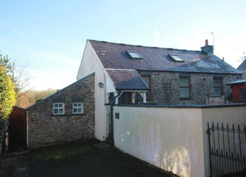 Thumbnail 2 bed detached house for sale in Wesley Cottage, Redberth, Tenby, Pembrokeshire