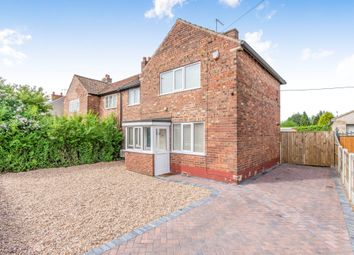 Thumbnail 3 bedroom semi-detached house for sale in Broadway, Dunscroft, Doncaster