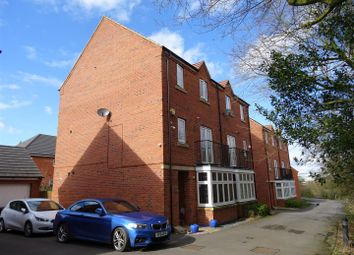 Thumbnail 4 bed semi-detached house for sale in Discovery Close, Coalville, Leicestershire