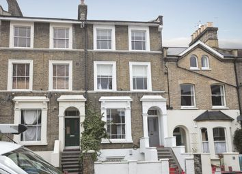 Thumbnail 1 bedroom flat for sale in Denman Road, London