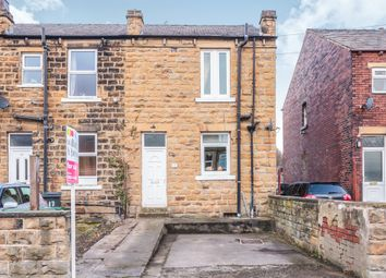 Thumbnail 2 bed end terrace house for sale in Park View, Thornhill Lees, Dewsbury