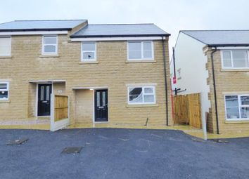 Thumbnail 3 bed semi-detached house for sale in Carr View, Carr Road, Buxton, Derbyshire