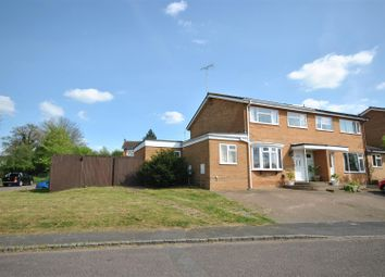 Thumbnail 4 bed property for sale in Cobb Hall Road, Newton Longville, Milton Keynes