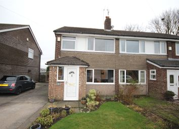 3 bed semi-detached house for sale in Whitefield Avenue, Norden, Rochdale, Greater Manchester OL11