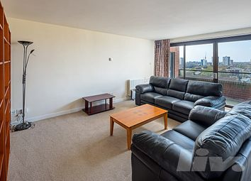 Thumbnail 2 bed flat to rent in Cresta House, Finchley Road, Swiss Cottage
