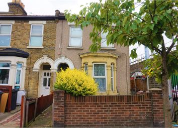 Thumbnail 2 bed flat for sale in 319 Cann Hall Road, London