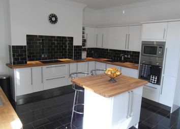 Thumbnail 4 bed terraced house for sale in Hedley Terrace, South Hetton, Durham