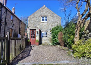 Thumbnail 2 bed detached house for sale in Main Street, Patrick Brompton