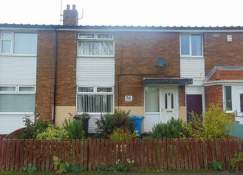 3 bed terraced house for sale in Cladshaw, Hull HU6