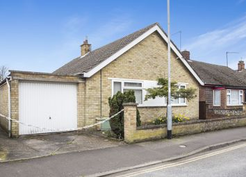 Thumbnail 2 bed detached bungalow for sale in Princes Way, King's Lynn