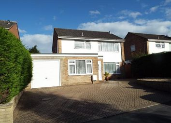 Thumbnail 4 bed detached house for sale in Mitchell Road, Poole