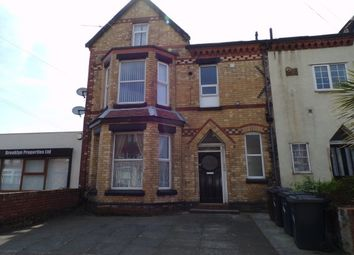 Thumbnail 2 bed flat to rent in Cambridge Road, Seaforth