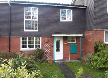 Thumbnail 3 bedroom terraced house for sale in Kingsclere Walk, Merry Hill, Wolverhampton