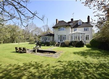 Thumbnail 6 bed detached house for sale in Jack Straws Lane, Headington, Oxford