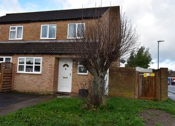 Thumbnail 3 bed property for sale in Chestnut Close, Frome