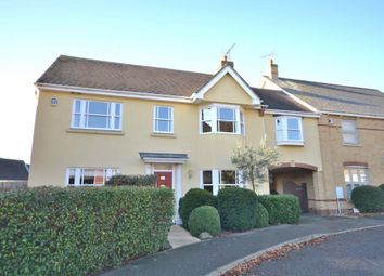 Thumbnail 4 bedroom property to rent in Fitzwalter Road, Flitch Green, Little Dunmow