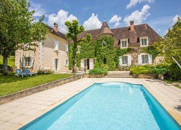 Thumbnail 6 bed country house for sale in Milhac-De-Nontron, Dordogne, France
