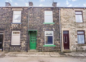 Thumbnail 2 bedroom terraced house for sale in Joseph Street, Littleborough