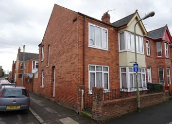 Thumbnail 3 bed end terrace house for sale in 1 Shaftesbury Road, Exeter, Devon