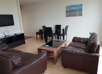 Thumbnail 1 bedroom flat to rent in Chelsea House, The Hub, Milton Keynes