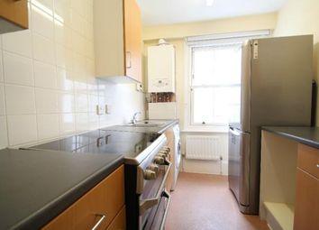 Thumbnail 1 bedroom flat to rent in Flat 11 East Block, Peabody Buildings, Brodlove Lane, London