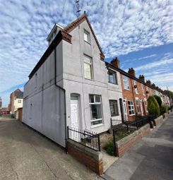 Thumbnail 3 bed end terrace house for sale in Third Avenue, Goole