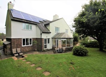 4 bed semi-detached house for sale in Dene Cottages, Glazebrook, South Brent, Devon TQ10